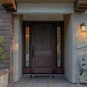 21 Best Entry Doors With Side Lights Images On Pinterest