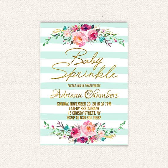1000+ ideas about sprinkle invitations on pinterest | baby, Baby shower invitations
