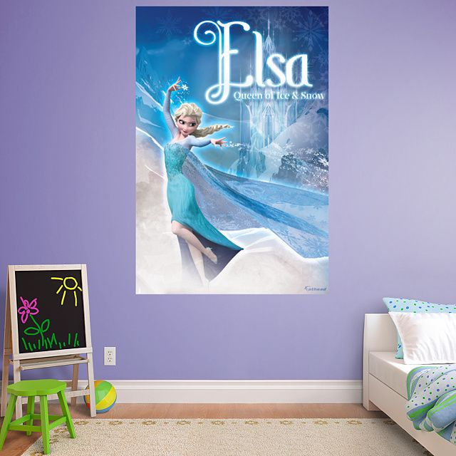 Fathead Brings Magic To Any Room With A Disney Wall Decal Or Mural. Our  Licensed Disney Wall Graphics Will Spark Your Childu0027s Imagination. Part 96
