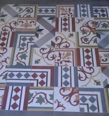 17 best images about carrelages anciens carreaux de - Carrelage imitation carreaux de ciment castorama ...