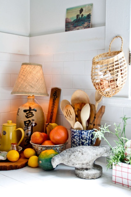 42 best images about het plan on pinterest tables for Small kitchen storage solutions