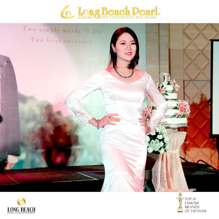 Your best choice - elegant and luxurious sea pearl from «Long Beach Pearl».   Sự lựa chọn tốt nhất - ngọc trai sang trọng và đẳng cấp của «Long Beach Pearl».   Ваш лучший выбор - элегантный и роскошный морской жемчуг от «Long Beach Pearl».   #longbeachpearl #pearls #ngoctrai #жемчуг #trangsucngoctrai #ngoctraicaocap #muangoctrai #vietnam #jewelry #hochiminh #nhatrang #muine #phuquoc #вьетнам #хошимин #нячанг #муйне #фукуок #famous #luxury #brand #love #like