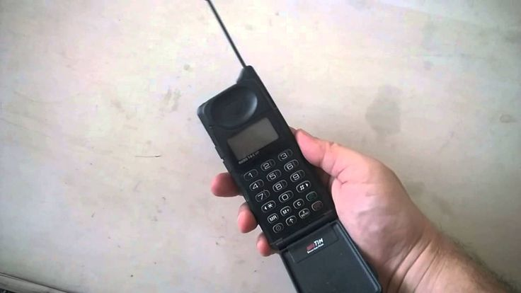 VINTAGE CELL PHONE MOTOROLA MICROTAC VIP EMATUBE COLLECTION - 20/08/2014