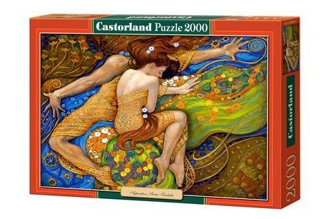 Puzzle 2000 piese Aspiration Irina Karkabi 200443