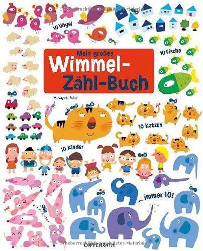 Mein großes Wimmel-Zähl-Buch von Masayuki Sebe http://www.amazon.de/dp/3649603969/ref=cm_sw_r_pi_dp_3CAgvb05H9VQP