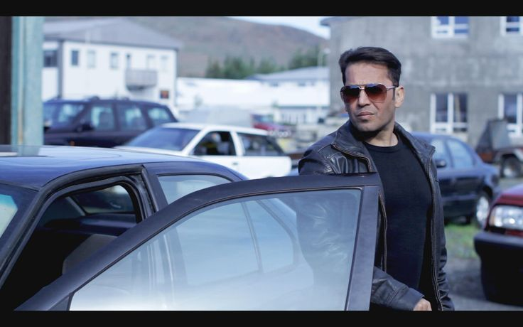 https://flic.kr/p/TuqRDS | RAK insight | Rohid Ali Khan in ADHOOREY KHUWAAB as MAX