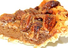 Sorghum Pecan Pie | Recipe | Pecan Pies, Pecans and Pies