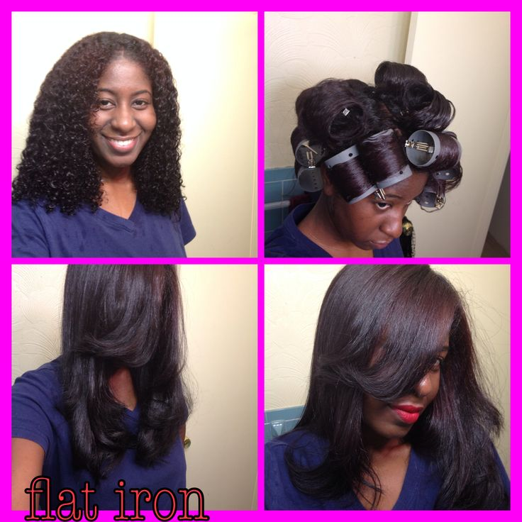 chi hair styles washed and conditioned hair add leave in 6631