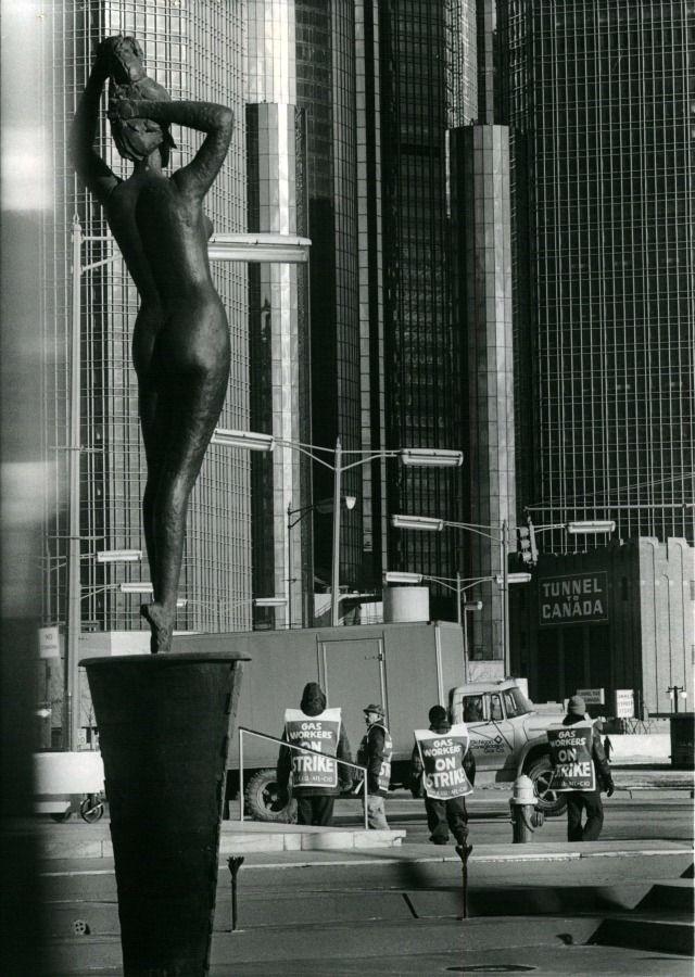 """""""Passo di Danza"""" - Old photos — Historic Detroit"""