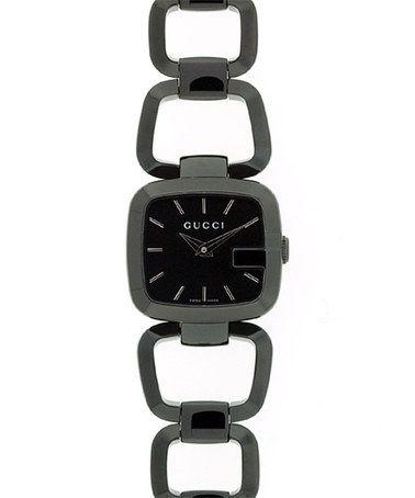 Look what I found on #zulily! Black Small 125 Series Bracelet Watch #zulilyfinds