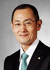 """Shinya Yamanaka--------The Nobel Prize in Physiology or Medicine 2012 was awarded jointly to Sir John B. Gurdon and Shinya Yamanaka """"for the discovery that mature cells can be reprogrammed to become pluripotent"""""""