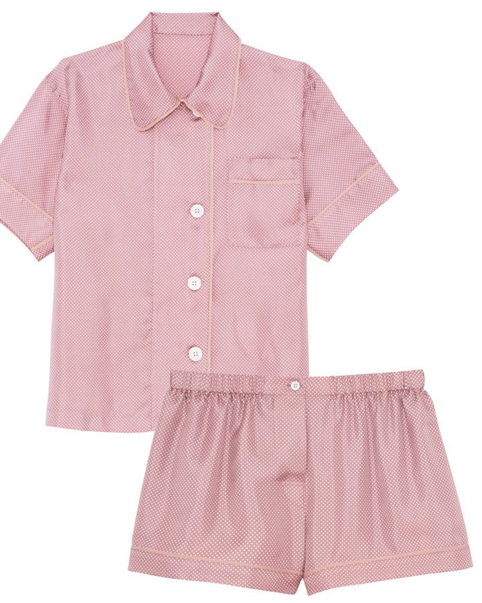 Shop the Best Pajama Sets   InStyle.com