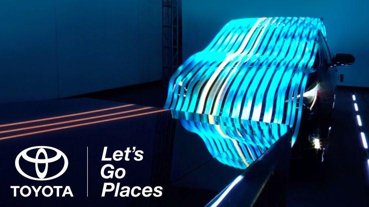 Prius Piano (360 VIDEO) | 2016 Prius | Toyota