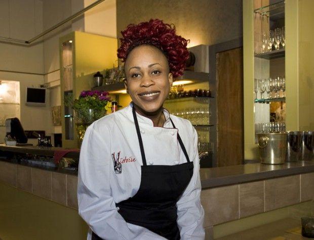 Victoire: la mia cucina del cuore - Parliamo di Cucina