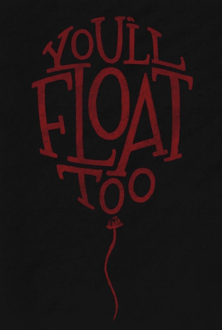 COME AND FLOAT .