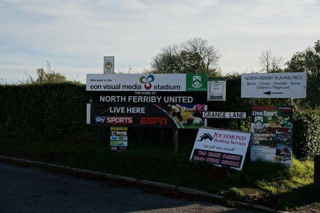 New #walkingfootball session added to calendar - North Ferriby United Walking Football