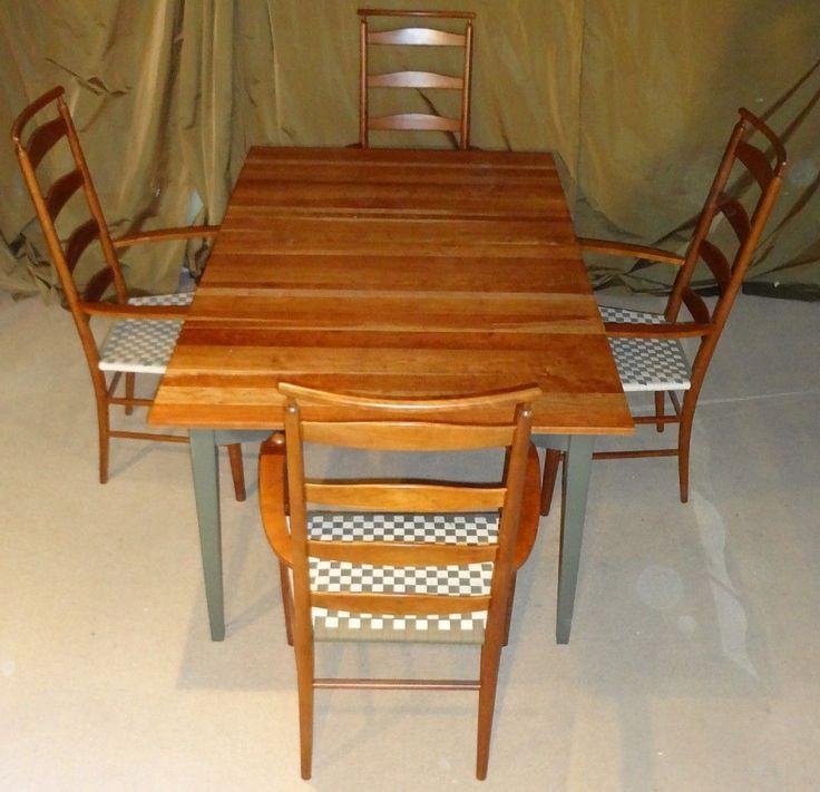 1000 ideas about Farmhouse Table Chairs on Pinterest  : 92511e4d904ba69a00d700ee7b4efe38 from www.pinterest.com size 736 x 711 jpeg 66kB