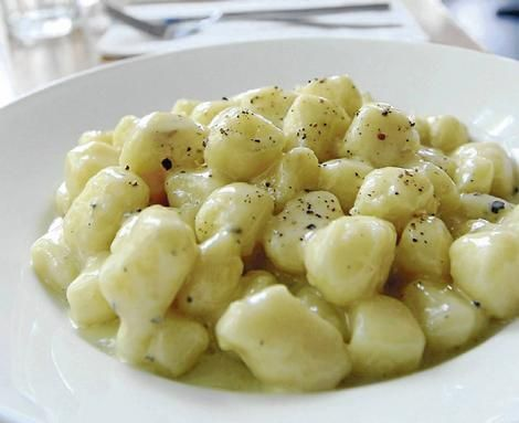 History of Gnocchi & Ancient Recipe