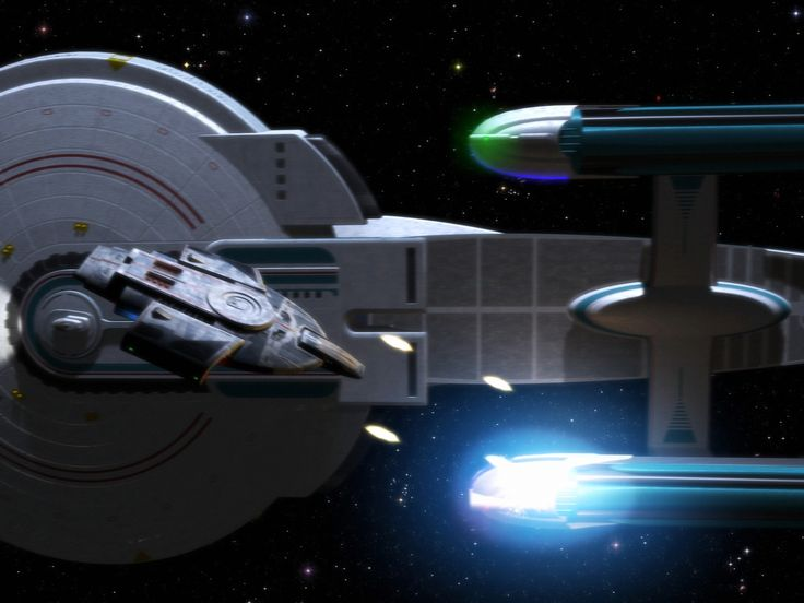 78 Best Images About Star Trek Excelsior Class United