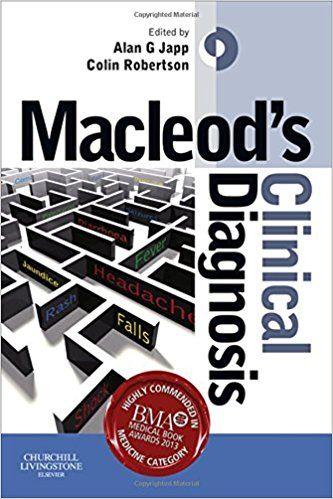 18 best medicine books free download images on pinterest medicina macleods clinical diagnosispdf free download file size 1270 mb file type fandeluxe Images