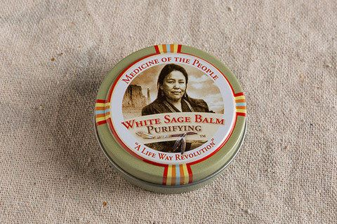 This balm actually contains two different kinds of sage, essential oil of White sage and wild crafted Sage brush from Arizona. White sage and Sage brush are considered sacred by the indigenous peoples of North America. These plants are used in healing ceremonies and for purification. Sage brush can be brewed into a strong bitter tea that is very efficient at killing intestinal parasites. This Tea has saved me many times from a sour stomach or mild food poisoning. This same bitter resin that…