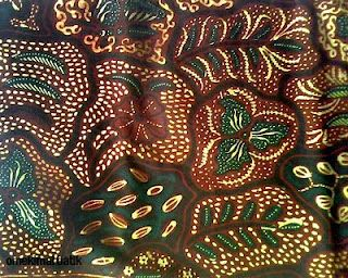 Batik Banyumas-Indonesia