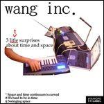 Wang Inc. - 3 Surprises