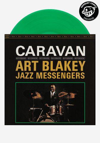 Caravan Exclusive LP