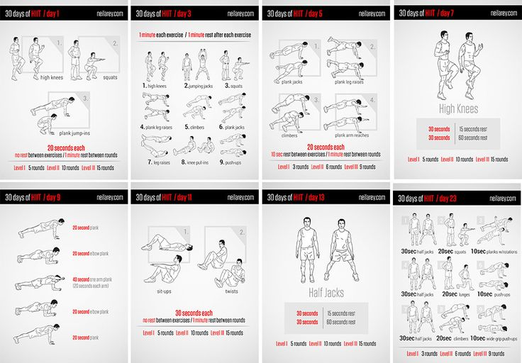 236 best images about exercise on pinterest