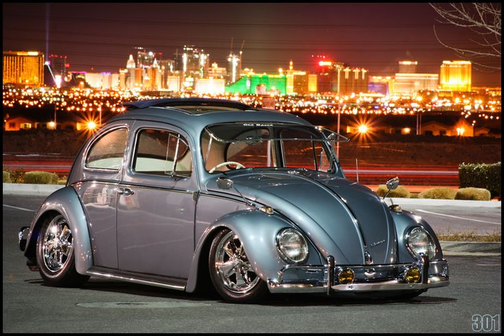 1963 VW Bug. Dear God. I promise I'll .... well just gimme the car first then we'll continue this discussion.