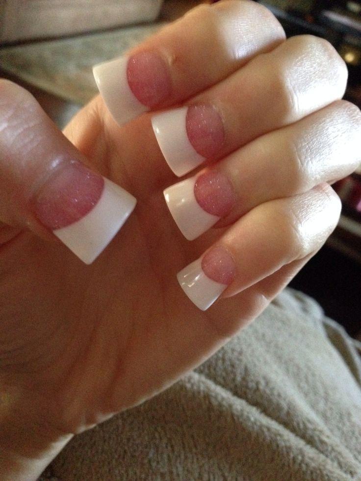 Duckfeet nails