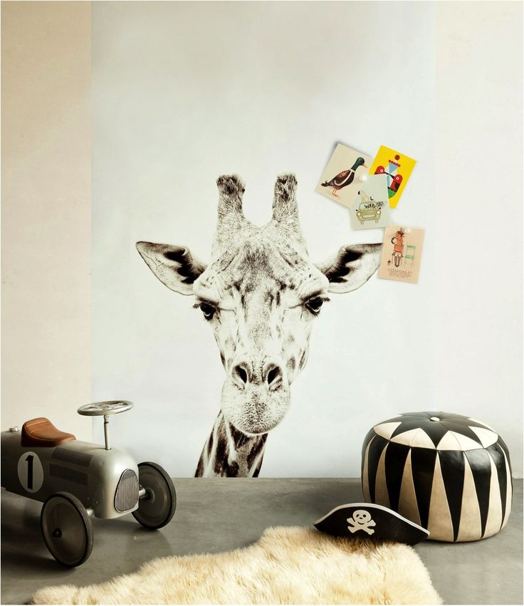 groovy magnetic animal wallpapers