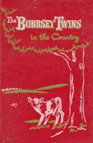 """""""The Bobbsey Twins"""" Recycled hardcover book JOURNAL! One of a kind, unrepeatable, and all yours/ your gift recipient's. All of our journals include some excerpts from the original book, whatever library ephemera is native to the book, and around 80-90 sheets of acid free, blank paper. Just $14. Click on this image to visit our site. Or click on this link: www.bookjournals.com Love, Jacob Ex Libris Anonymous, Portland, Oregon."""