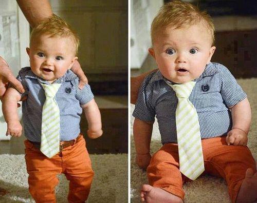 Baby Boy Names 2014: Cool & Fresh Ideas
