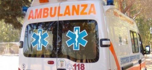 Molise: #Trattore #esce fuori #strada e si ribalta nella nebbia trauma cranico per un 90enne (link: http://ift.tt/2h7fuCj )