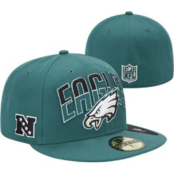 Philadelphia Eagles New Era 2013 NFL Draft 59FIFTY Jade Hat http://www.fansedge.com/Philadelphia-Eagles-NFL-2013-Draft-New-Era-59FIFTY-Jade-Hat-_66394694_PD.html?social=pinterest_pfid26-16518