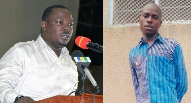 Heche atoa ya moyoni baada ya kifo cha Mdogo wake | NEWS