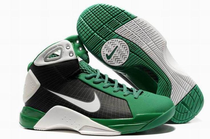 For Sale Nike Kobe Hyperdunk Olympic Power Green Black White 324820 122  Shoes