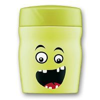 ALFI Isolierspeisegefäß FOOD MUG 0,35 l Design MONSTER #alfi #isolierbecher #foodmug #monster