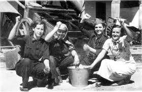 Resultado de imagen de milicianas republicanas