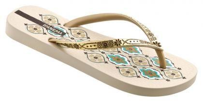 Ipanema Classica Trends V. Women's flip-flop on Flip-flop online
