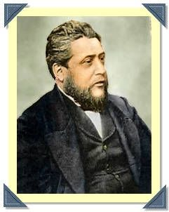 Spurgeon on the Lord's Supper – Trevin Wax