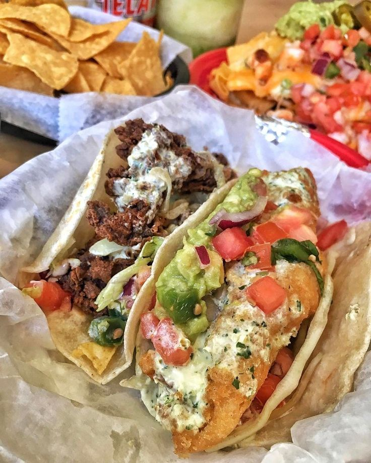 The East Village's Avenida Cantina is a bright and bustling Tex-Mex-style taqueria with chill vibes and even chiller drinks (we love the $8 frozen margaritas). The tacos normally range from $4-5, but if you stop by on Tuesday you'll be in for an even steeper steal: —we're talking a killer $2 taco-Tuesday situation.  Avenida Cantina, 25 Avenue B (at E. 2nd Street); 646-882-0593.