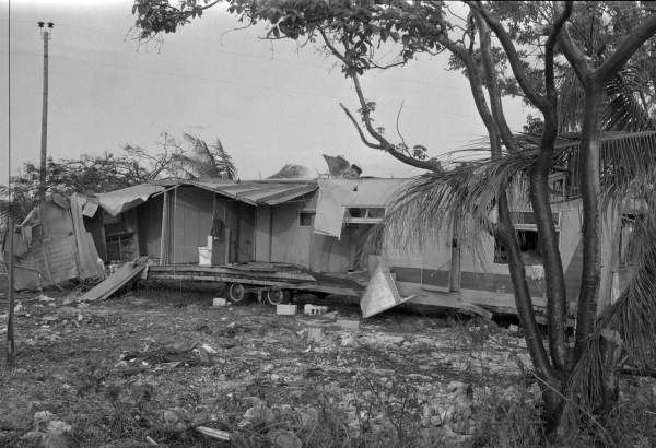 hurricane donna 1960 florida keys | Credit this photo: State Archives of Florida, Florida Memory , http ...