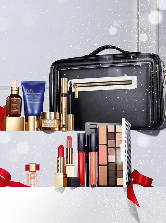 Estee Lauder Holiday 2016 Blockbuster Modern Nudes – Limited Edition – $62.00 / £58.00