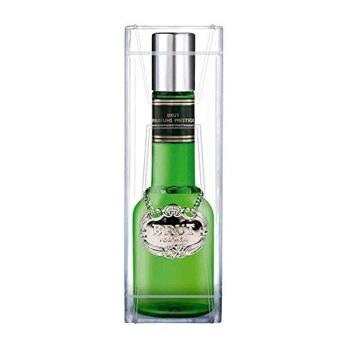 The Faberge Brut Eau De Cologne perfume for men has a rich fragrance and will make you feel confident and upbeat. This perfume is a must-have for the active men of today. It is perfect for multiple occasions. It is available in a 100 ml bottle.