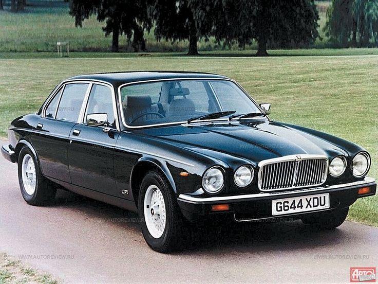 Jaguar XJ12 belleza y potencia. Esencia del automóvil. Algún día volverá a ser mío!