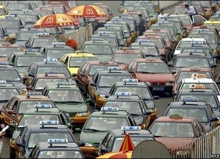 Tips For Catching Taxis in China (link to a good article)
