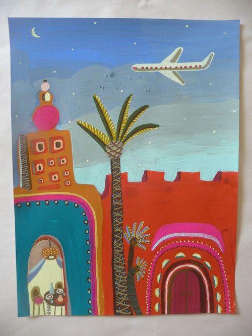 Maroc !   Morocco ...