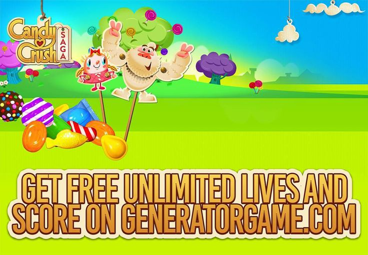 "[NEW] CANDY CRUSH SAGA ONLINE HACK WORKS 2015: www.candycrushsagagenerator.tk  Get Free unlimited Lives and Score to your account: www.candycrushsagagenerator.tk  Resources instantly added after generate it: www.candycrushsagagenerator.tk  Tell about this to your friends guys: www.candycrushsagagenerator.tk  HOW TO USE:  1. Go to >>> www.candycrushsagagenerator.tk  2. Enter Your Candy Crush Saga username (You don't need to enter your password)  3. Click ""Connect"" wait about 5sec for…"